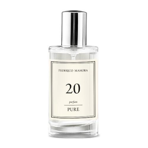 FM020 FM Pure Parfum