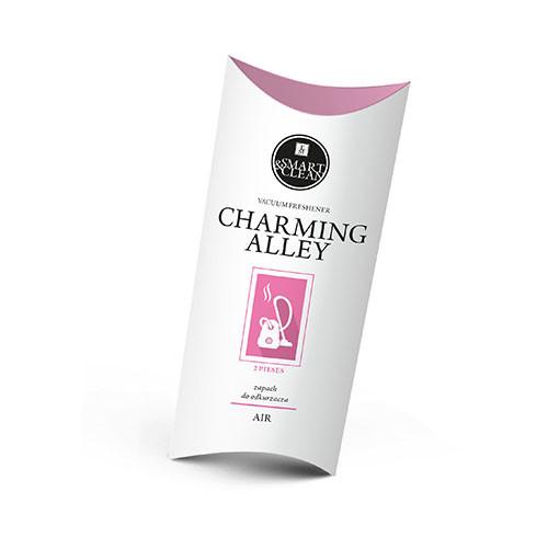 STAUBSAUGERDUFT - CHARMING ALLEY