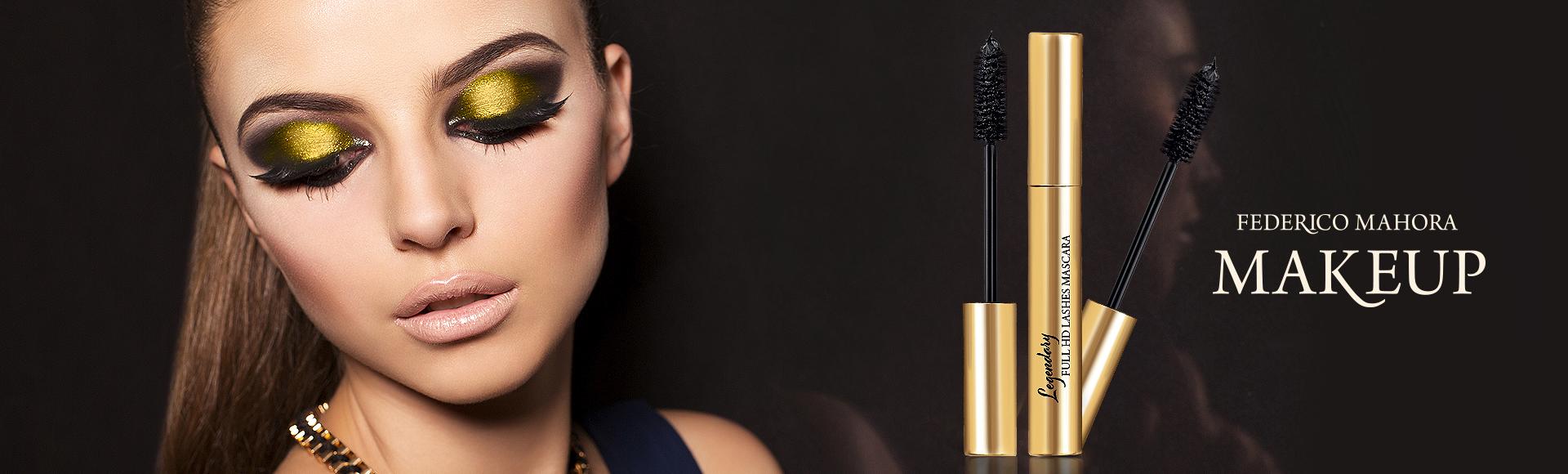 Make-up-Augen-Federico-Mahora