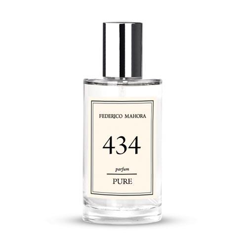 FM434 FM Pure Parfum