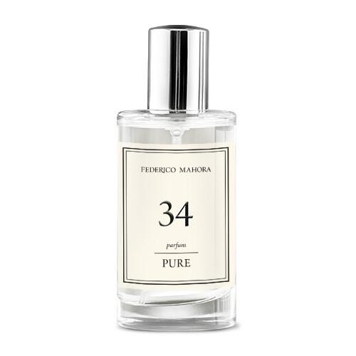FM034 FM Pure Parfum