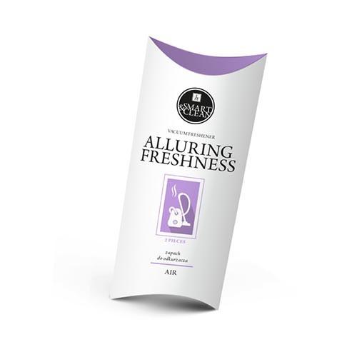 STAUBSAUGERDUFT - ALLURING FRESHNESS