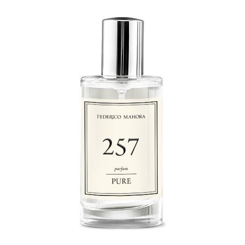 FM257 FM Pure Parfum