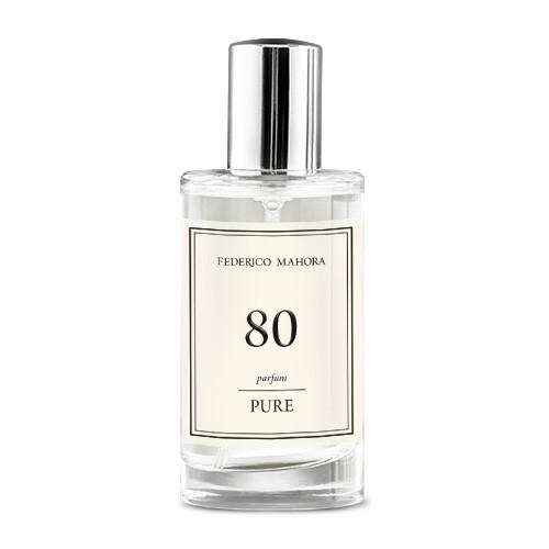 FM080 FM Pure Parfum