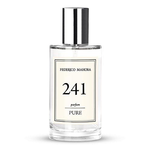 FM241 FM PURE Parfum