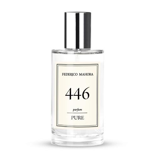 FM446 FM Pure Parfum
