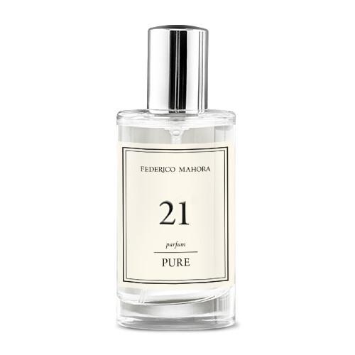 FM021 FM Pure Parfum