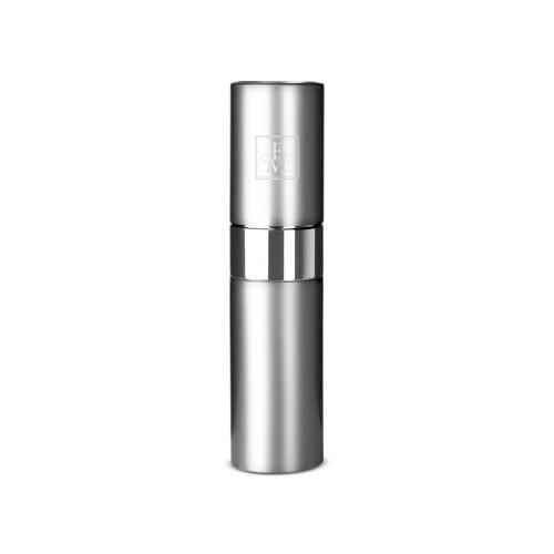 Parfümzerstäuber Silber