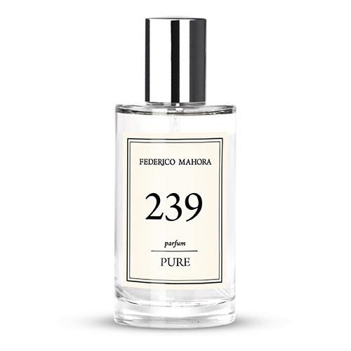 FM239 FM PURE Parfum