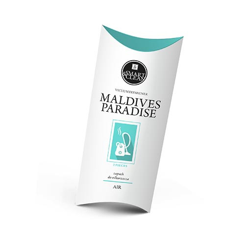 STAUBSAUGERDUFT - MALDIVES PARADISE