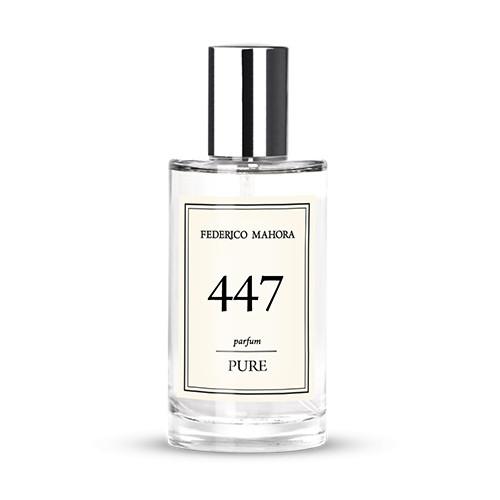 FM447 FM Pure Parfum