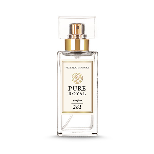 FM281 PARFUM - PURE ROYAL KOLLEKTION | 50ml